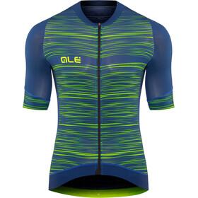 Alé Cycling Graphics PRR End - Maillot manches courtes Homme - vert/noir